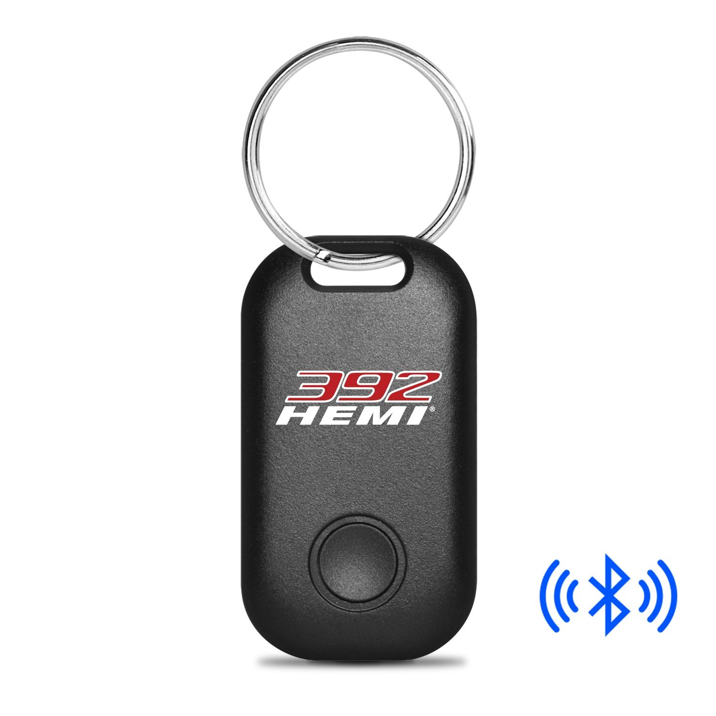 HEMI 392 Bluetooth Smart Key Finder Black Key Chain