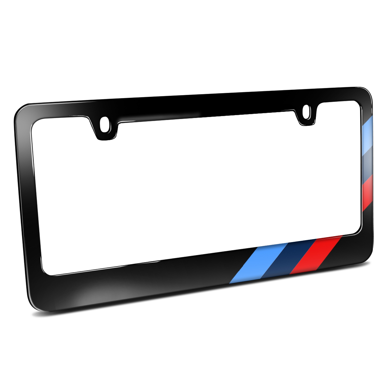 BMW License Plate Frame