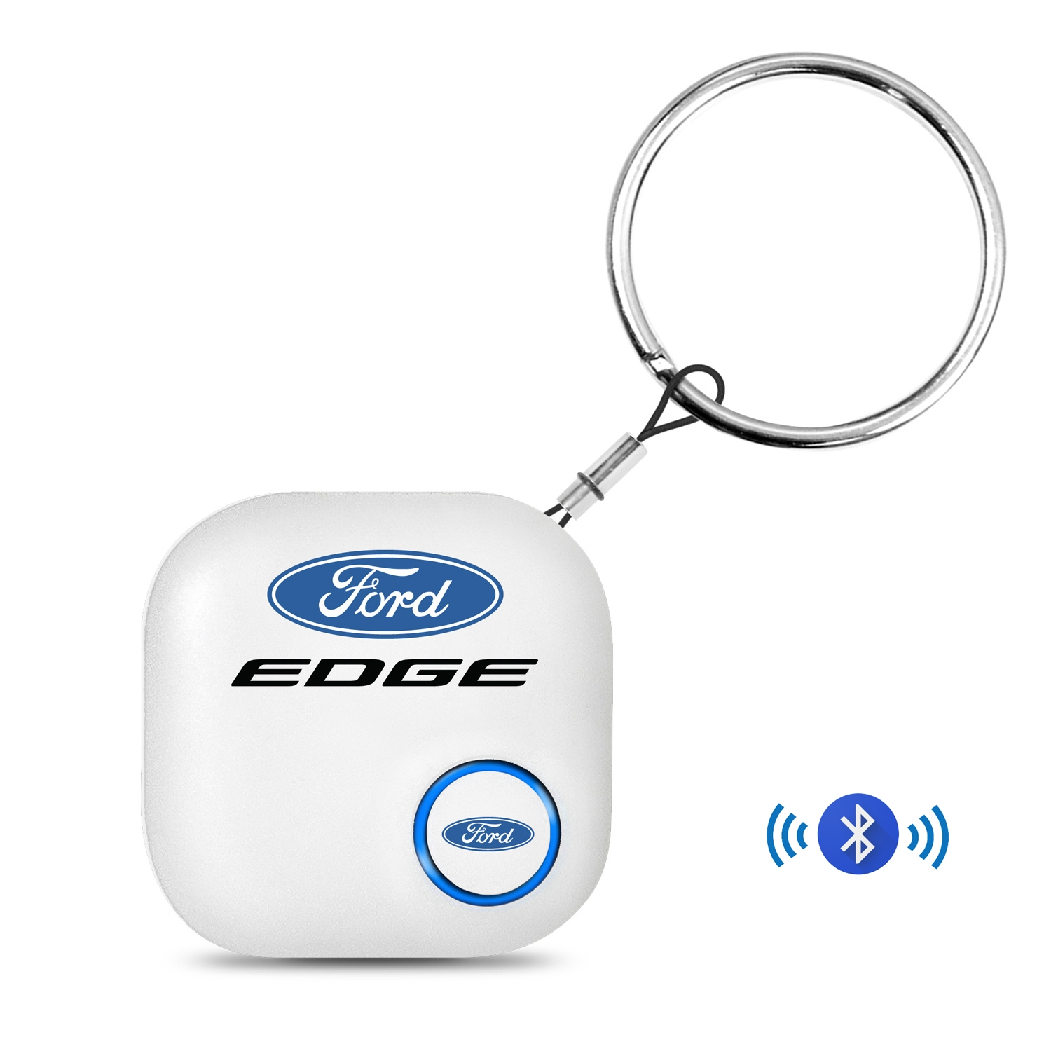 Ford Edge Bluetooth Smart Key Finder Key Chain