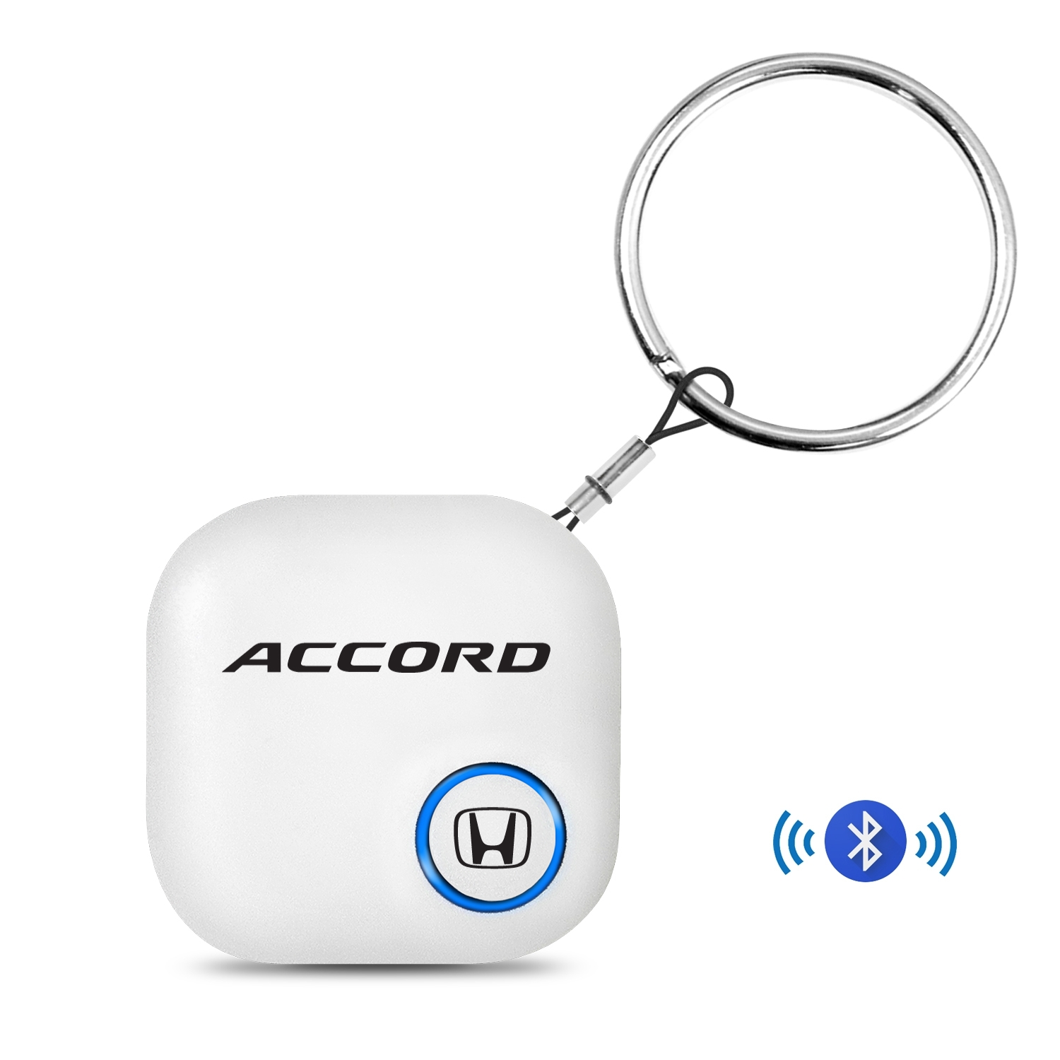 Honda Accord Bluetooth Smart Key Finder Key Chain