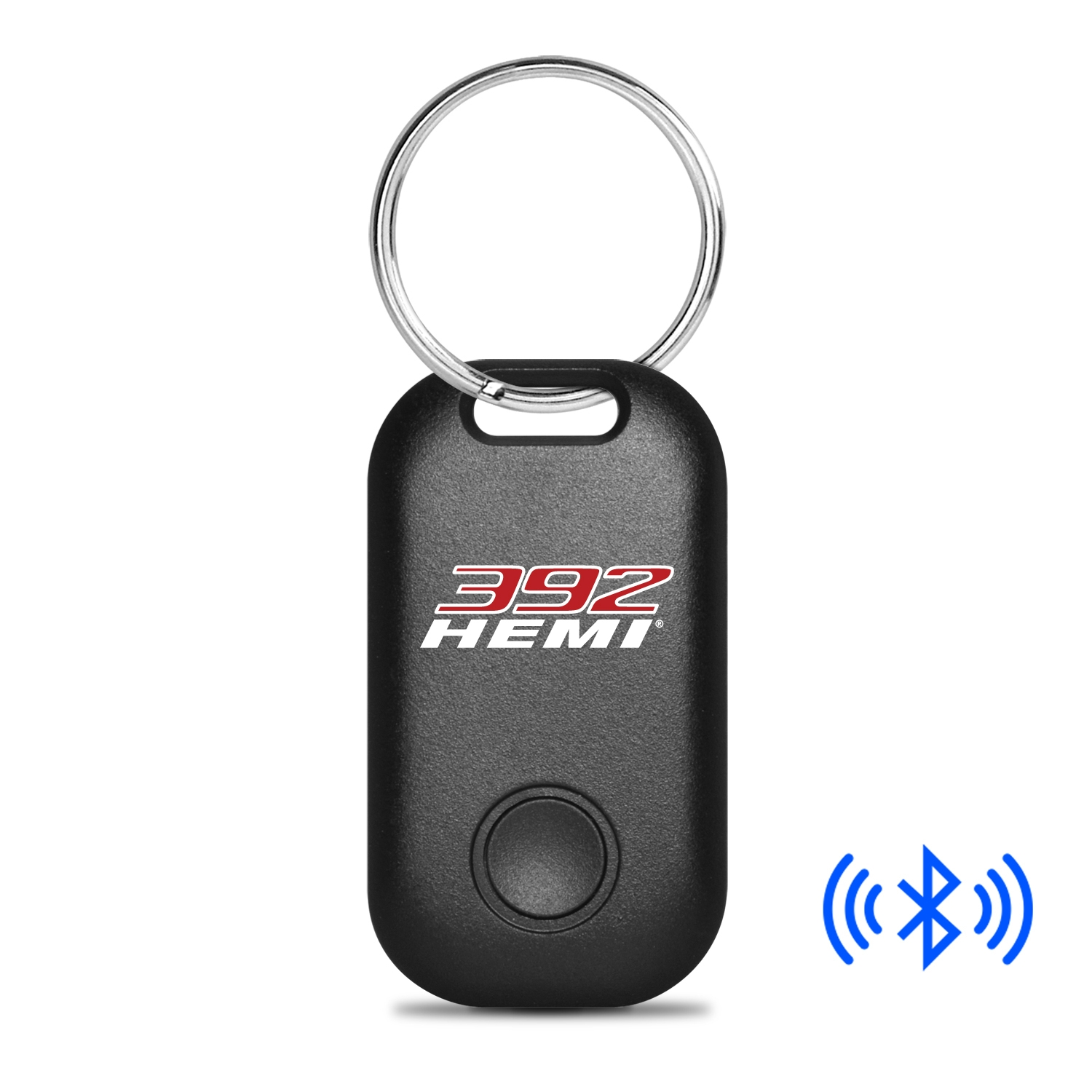 HEMI 392 Bluetooth Smart Key Finder Black Key Chain
