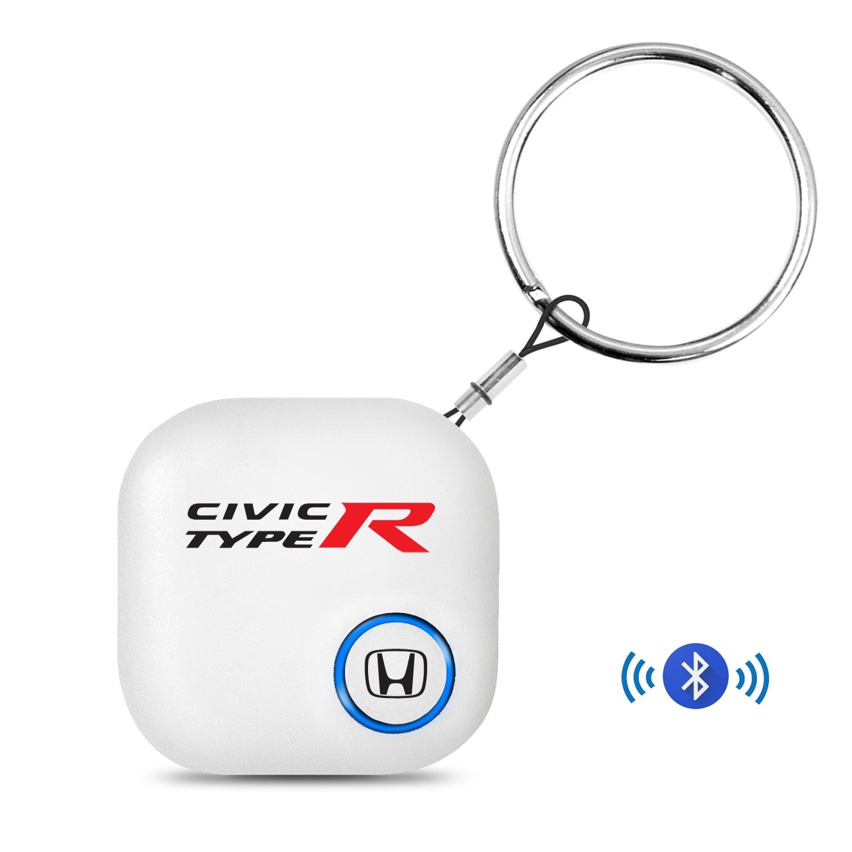 Honda Civic Type R Bluetooth Smart Key Finder Key Chain